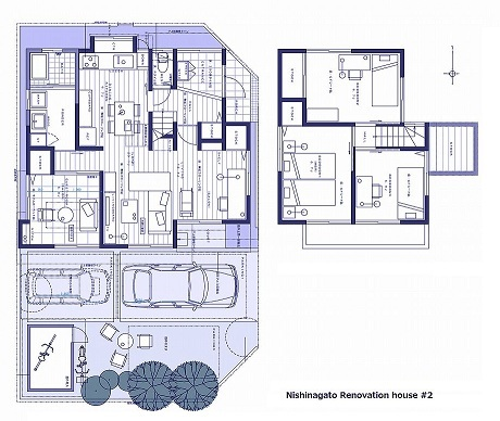 nishinagato renovation house #2 PLAN Blue small.jpg