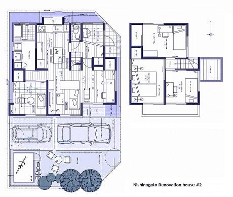 nishinagato renovation house #2 PLAN Blue small.jpg
